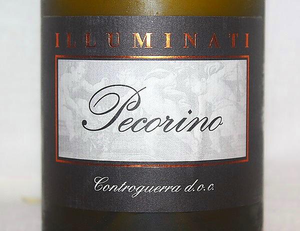 Pecorino 2013- Dino Illuminati