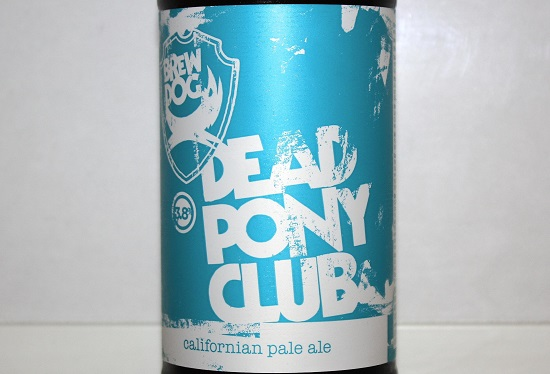 dead pony club