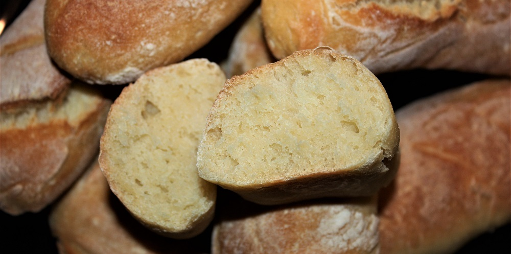 Filoncini di semola di grano duro