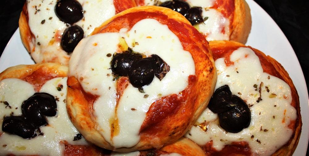 Pizzette semplici