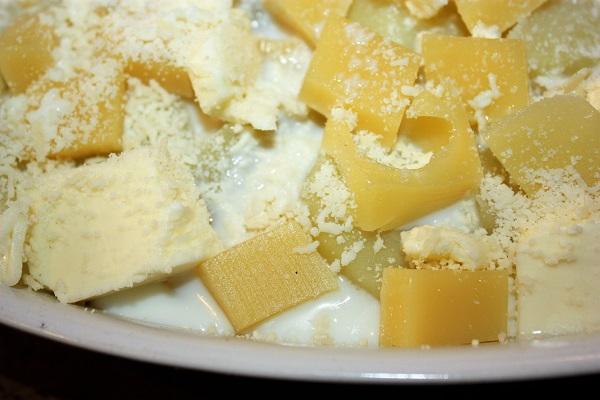 patate alla savoiarda