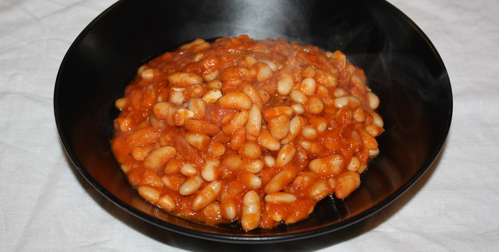 fagioli cannellini all'uccelletto