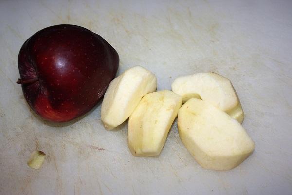 Ciambella alle mele