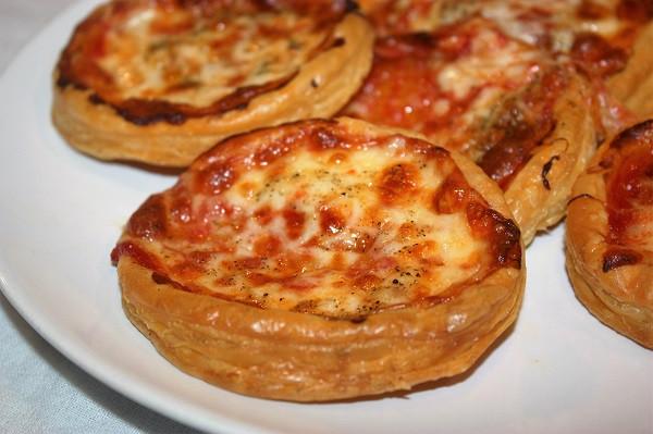 le pizette