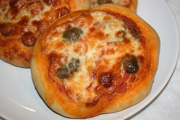 le pizzette